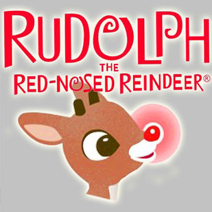 Rudolph the Red-Nosed Reindeer